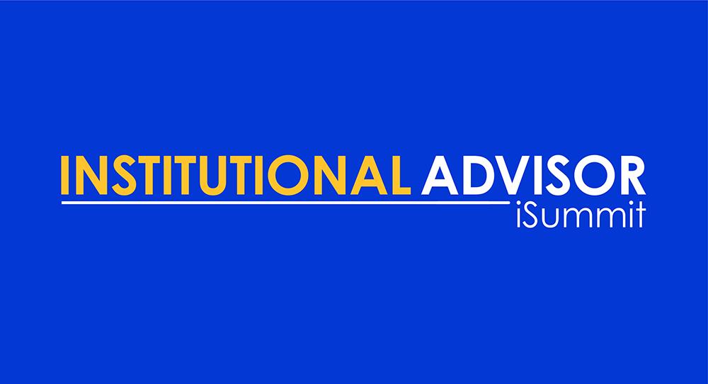 Institutional Advisor iSummit